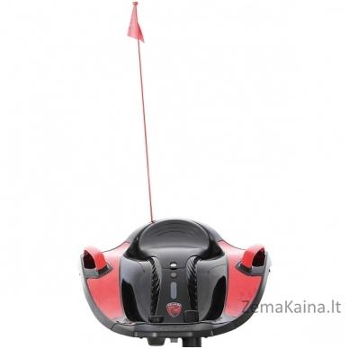 Vaikiškas elektrinis balansinis kartingas RollPlay NightHawk 12V (nuo 6m. iki 50kg) 3