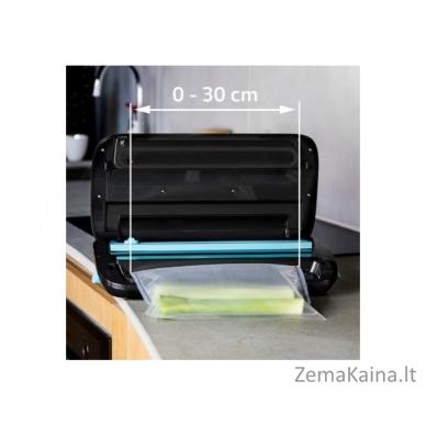 Vakuumavimo aparatas Cecotec Sealvac Steel CE04070 2