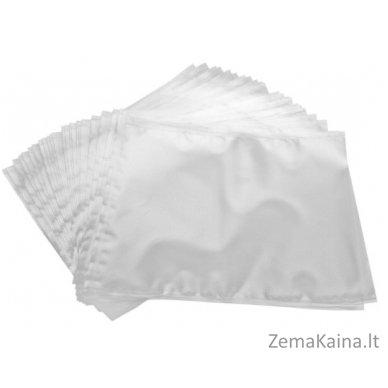 Vakuumavimo maišeliai STATUS 20x28 cm (40vnt.) 3