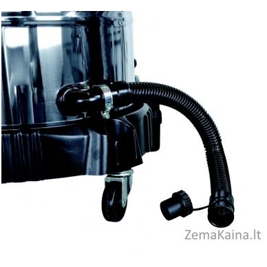 Vakuuminis statybinis dulkių siurblys ASP 50-ES, Scheppach 3