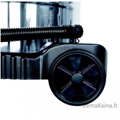 Vakuuminis statybinis dulkių siurblys ASP 50-ES, Scheppach 5