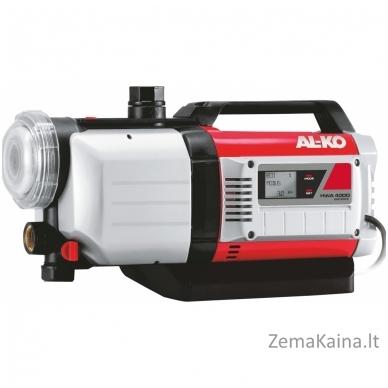 Vandens siurblys AL-KO HWA 4000 COMFORT