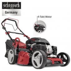 Vejapjovė MS225-53, Scheppach  5,1 kW / 7 AG