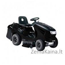 Vejos traktoriukas AL-KO T 13-93.8 HD-A Black Edition (juodas)