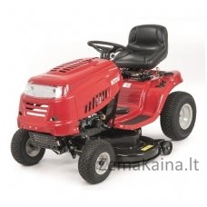 Vejos traktorius  96, MTD