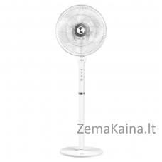 Ventiliatorius ECG FS 410 2in1