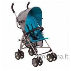 Vežimėlis Coto Baby Rhythm Blue