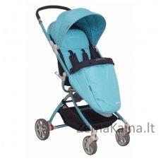 Vežimėlis  Coto Baby Verona Blue