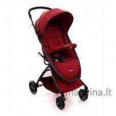 Vežimėlis Coto Baby Verona Comfort PLUS Red