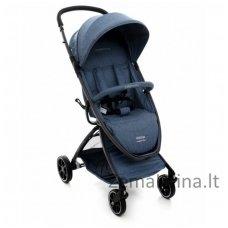 Vežimėlis Coto Baby Verona Comfort PLUS Jeans