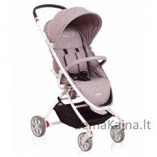 Vežimėlis Coto Baby Verona Grey