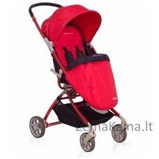 Vežimėlis  Coto Baby Verona Red