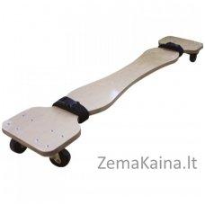 Vežimėlis masažo stalui Easy-Go