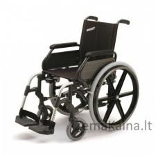 Vežimėlis neįgaliam BREEZY 105 Suglaudžiamas