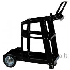 Vežimėlis suvirinimo aparatui STROM STC4222A