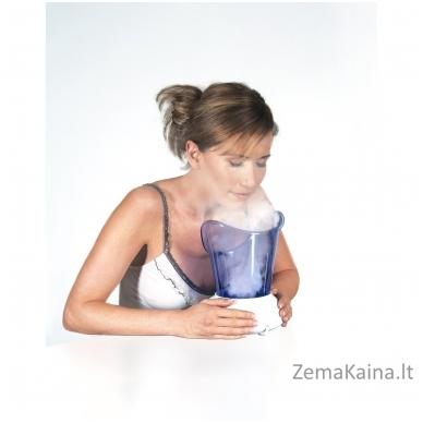 Veido valymo aparatas - veido sauna Lanaform Facial Care 2