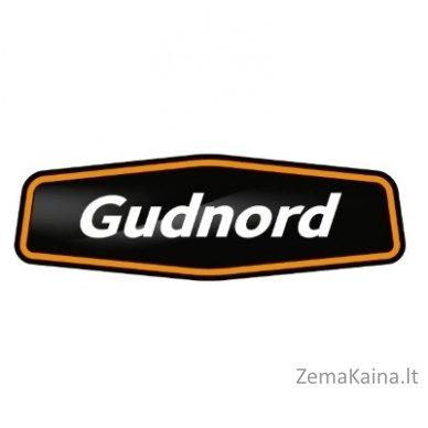 Benzininė vejapjovė GUDNORD 510 SM 2