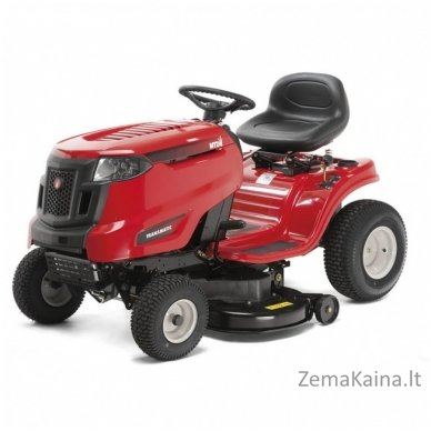Vejos traktorius  SMART RF 125, MTD