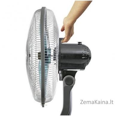 Ventiliatorius Rowenta VU2110F0 Table Fan, Greičių skaičius 3 2