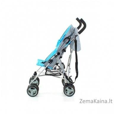 Vežimėlis Coto Baby Rhythm Blue 3