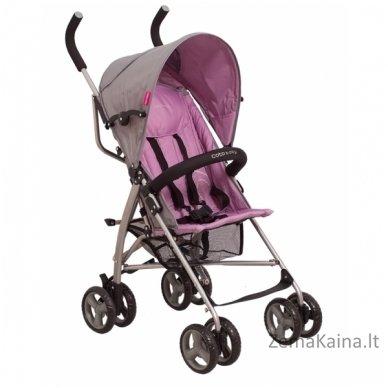 Vežimėlis Coto Baby Rhythm Violet