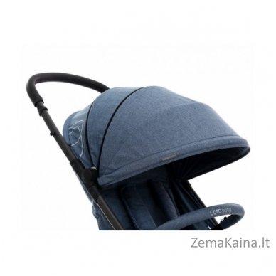 Vežimėlis Coto Baby Verona Comfort PLUS Jeans 2