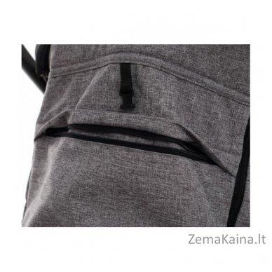 Vežimėlis Coto Baby Verona Comfort PLUS Jeans 9