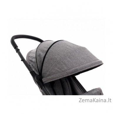 Vežimėlis Coto Baby Verona Comfort PLUS Grey 3
