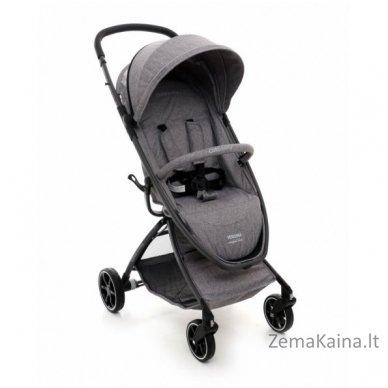 Vežimėlis Coto Baby Verona Comfort PLUS Grey