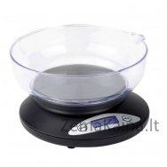 Virtuvinės svarstyklės TRISTAR KW-2430