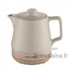 Virdulys CONCEPT RK0061 1l keramika, rudas