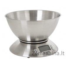 Virtuvinės svarstyklės ADLER AD 3134