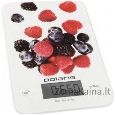 Virtuvinės svarstyklės POLARIS PKS 0740DG