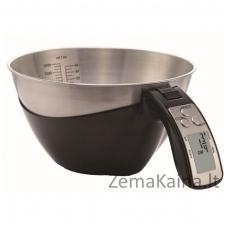 Virtuvinės svarstyklės ZYLE, ZY655SC
