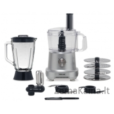 Virtuvinis kombainas STOLLAR the Multi Food Processor SPP700
