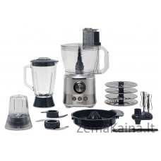Virtuvinis kombainas STOLLAR the Multi Food Processor SPP800