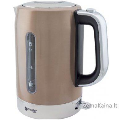 Virdulys Master Coffee MC316C 2