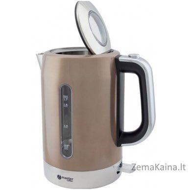 Virdulys Master Coffee MC316C 3