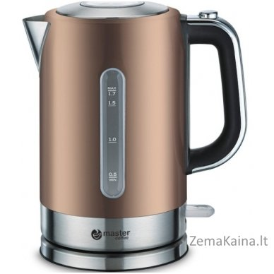 Virdulys Master Coffee MC316C