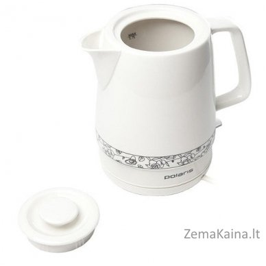 Keramikinis virdulys POLARIS PWK 1731CC 3