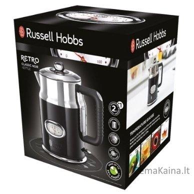Virdulys RUSSELL HOBBS 21671-70 CLASSIC NOIR 2