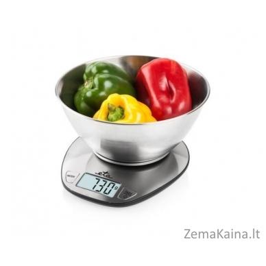 Virtuvinės svarstyklės ETA677890000 Dori 3