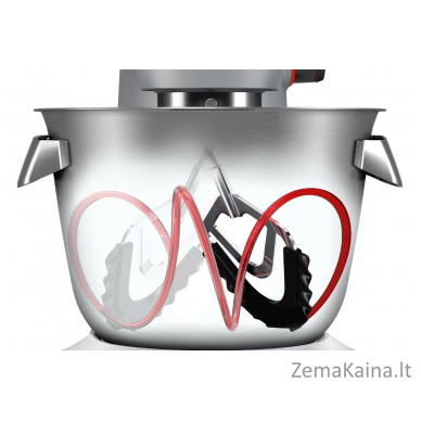 Virtuvinis kombainas BOSCH MUM9AV5S00 5