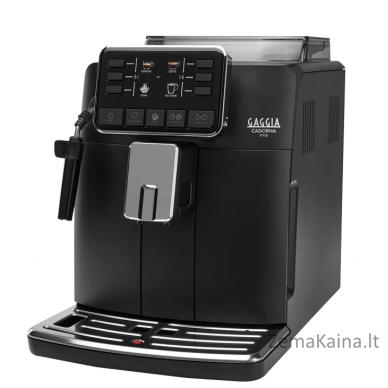 Visiškai automatinis kavos aparatas Gaggia Cadorna Style RI9600/01