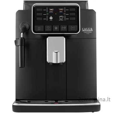 Visiškai automatinis kavos aparatas Gaggia Cadorna Style RI9600/01 2