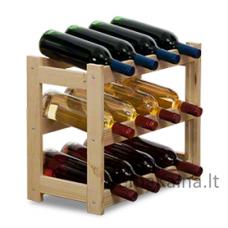 Vyno lentyna RW-1-12