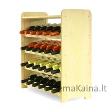 Vyno lentyna RW-3-24P