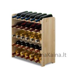 Vyno lentyna RW-3-30