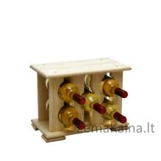 Vyno lentyna RW-4-4X2_5