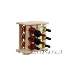 Vyno lentyna RW-4-4X3_8